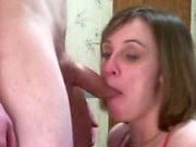 Webcam Blowjob And Cumshot