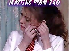 Bedknop Beauties Deel 3 Deel 10 Martine