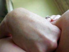 Kelly Madison nimmt ihren Dicke Titten Up To ihrem Hotelzimmer zu reiben One Out