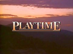 Play Time ( 1994 erotische film )