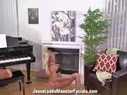 Complete behind the scenes of Alexis Fawx being dominated by Alex Legend