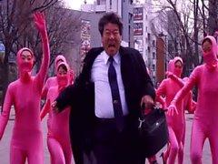 rosa Tokio