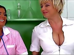J.B. Médecin le massage - Titty Fuck