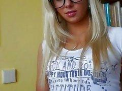 Nakit Sevimli Çek kız Candy Sıcak anal