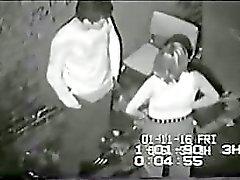 Public Sex in Backyard