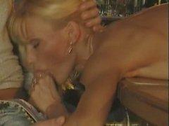 Streifen und Geschlecht - Anita Blond