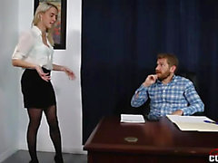 Robot secretary