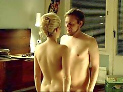 Edda Magnason nude