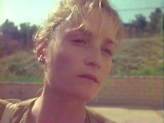Kristara Barrington Honey Wilder Herschel Savage in vintage fuck scene