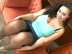 Anastasia Lux Juggs Spass