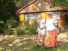 Grandpa Fucks Grandma 2 - Nella - Mariska