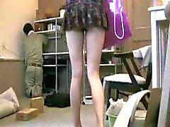 Japon Yaramaz Karısı Kablo İhtiyaçları ( Teşhirci )