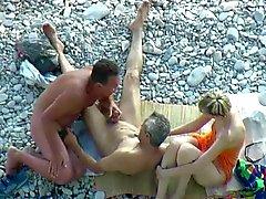 BeachHunters drei