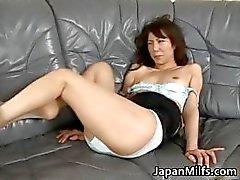 Extremamente tesão MILFS japonesas chupando part3