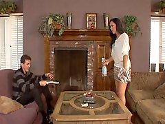 BBC Wifey vagabunda Megan Foxx