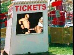 Homosexuell Fun One 03 - Scene 1 - Hölle