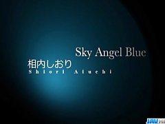 Aiuchi Shiori Japan Zofe, saugt ihr geilen Meister