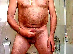 volwassen masturbatie ( 70 jaar oud )