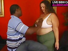Blowjob From A Fat Bbw Is Amazing Chubby Ass 1