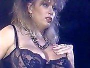 Tracey Adams - Sasha Gabor