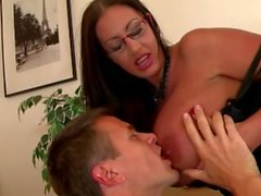 Experienced Womens Secrets - Scene 3
