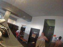 Spycam Soyunma Odası 2