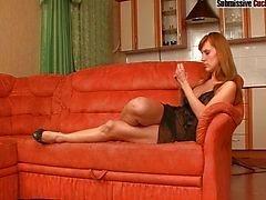 Olga унижение свой рогоносца муж