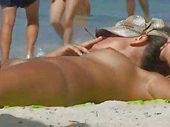 spycam - spiaggia di
