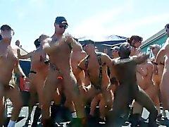Danza Nudo di Pubbliche