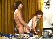 Cathy Menard, Helene Shirley, Mascha Mouton in vintage xxx