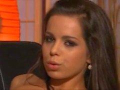 Ferrera Gomez - Black Stockings BF