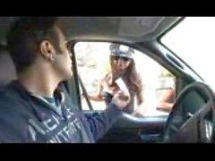 Amy Reid - Police Fuck!
