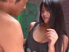 Eririka Katagiri mind blowing Asian porn