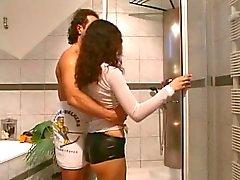 Sexo selvagem - Turco Pornstar Sibel Kekilli 1