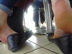 Unbedachte Wohnungen shoeplay