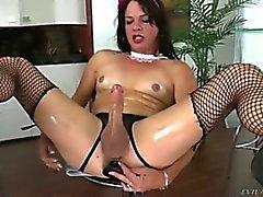 She- Male XTC # 12