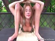 Contortionists In Bikinis Compilation