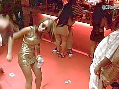 Bottino in The Club - di velluto Pt. 3 - = JRay513 = -