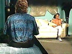 Blonde Savage (1991) full movie