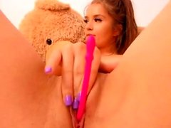 Teenager Hoochie In Amateur Vid Porn