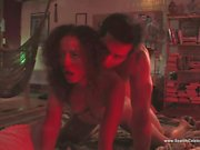 Shari Solanis Nude - Now & Later - HD