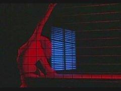 Film Noir Striptease - Crazy Paris Burlesque