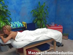 Camma nascosta a una sala massaggi