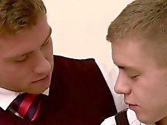 Connor de Maguire adora sexo Sexo Anal quente e húmido com a lan Levine