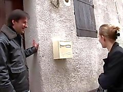 FABIEN Lafait recluta DANS LA RUE DEL VOLUME undici - Scena 3
