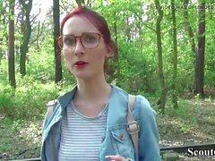 Deutsch nackt casting German casting,