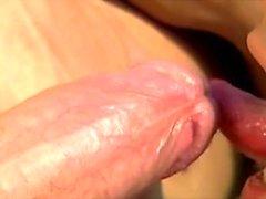 Açık Hardcore eşcinsel oral seks sikme