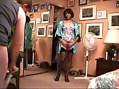 Crossdresser Greets Verheiratet BF