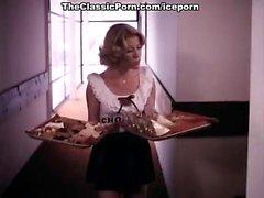 Саманту Морган, Serena , Илэйн Уэллс по классической сцене секса