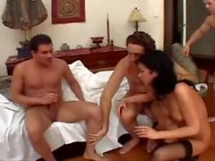 Str8 Guys Get Down and Nasty III (Part 1)